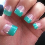 Cute Nail Designs For Tips 9