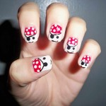 Cute Nail Polish Designs Photo-2