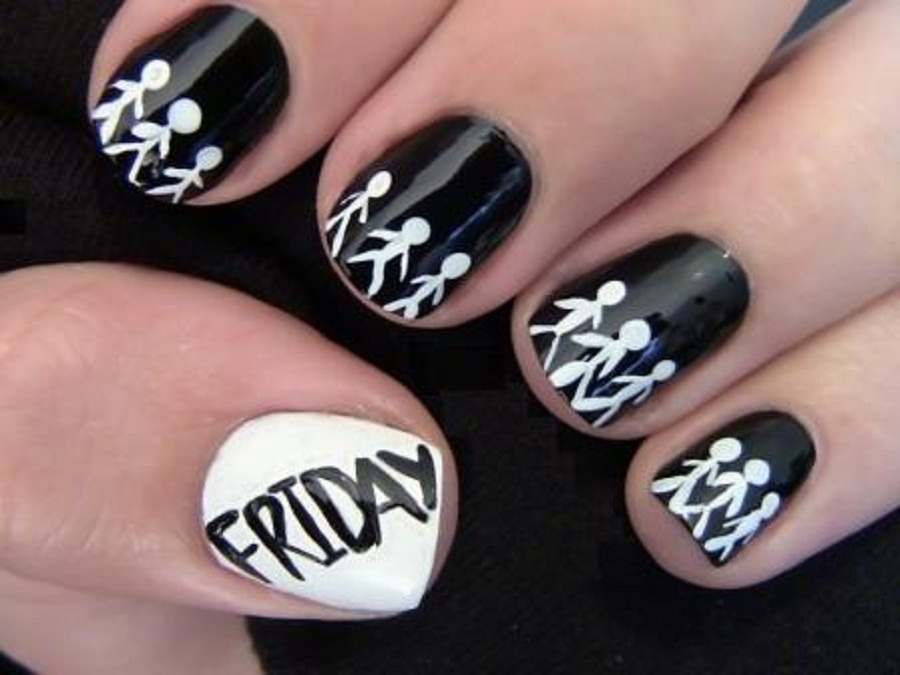 gallery cute nail polish designs click the image to enlarge