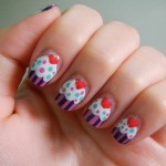Cute Nail Polish Designs Picture