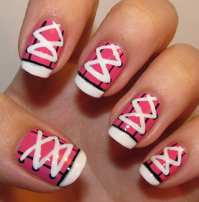"gallery ""Cute Nail Polish Designs"". Click the image to enlarge ..."