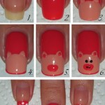 DIY Nail Art Design-1