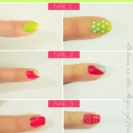 DIY Nail Art Design