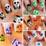 DIY Nail Art Picture-1