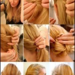 Easy Cute Hairstyles 3
