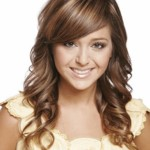 Easy Cute Hairstyles 10