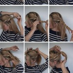 Easy Everyday Hairstyles 8