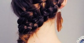 Easy Hairstyles For School 11