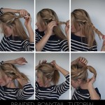 Easy Hairstyles For School 6