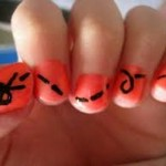 Easy Nail Painting Ideas 11