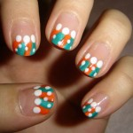 Easy Nail Painting Ideas 17