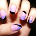Easy Nail Painting Ideas 21