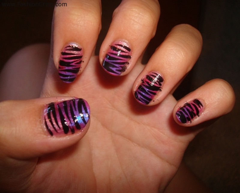 Outstanding They Are Great Source Of Inspiration For Those Who Regard Human Body As A Canvas For Their Art Design Using Different Nail Polish Colors And