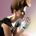 Elegant Hairstyles Picture-1