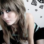 Emo Girl Hairstyles Style