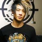 Emo Hairstyles For Boys 4