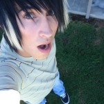 Emo Hairstyles For Boys 5