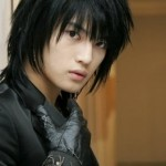 Emo Hairstyles For Boys 7