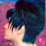 Emo Hairstyles For Boys 10