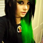 Emo Hairstyles For Girls 6