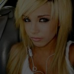 Emo Hairstyles For Girls 9