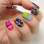 Freehand Nail Art Designs 16