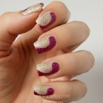 Freehand Nail Art Designs 8