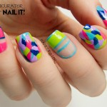 Freehand Nail Art Designs 10