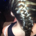 French Braid Hairstyles 2