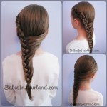 French Braid Hairstyles 13