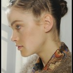 French Braid Hairstyles 8