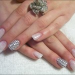 French Tip Nail Art Ideas 2