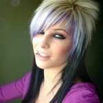 Funky Hairstyles 2
