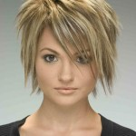 Funky Hairstyles 9