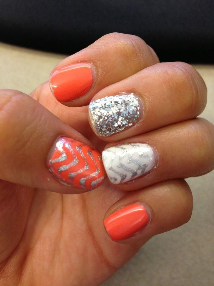 "picture from the gallery ""Gel Nail Art Ideas"". Click the image"