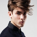 Hairstyle For Boys Design-1