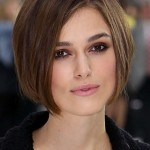 Hairstyle For Short Hair 5