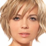 Hairstyle For Short Hair 6