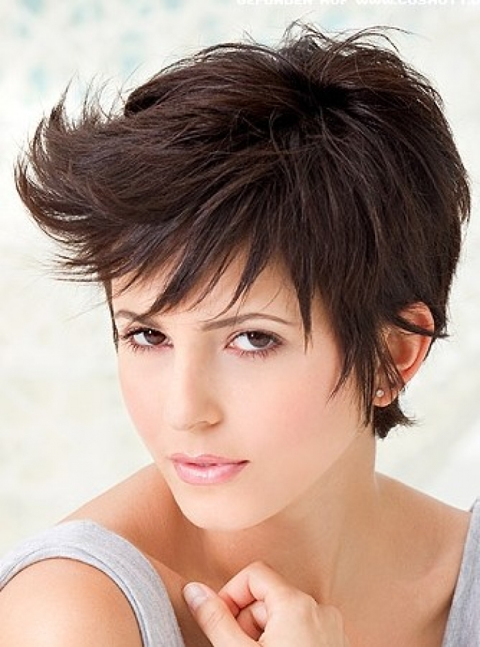 Hairstyle Tips For Short Hair  Short Hairstyle 2013