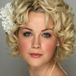 Hairstyles For A Round Face 13