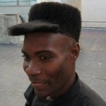 Hairstyles For Black Men 10