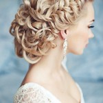 Hairstyles For Brides 2