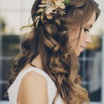 Hairstyles For Brides 7