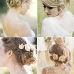 Hairstyles For Brides 8
