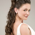 Hairstyles For Brides 10