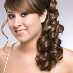 Hairstyles For Curly Hair 18