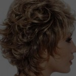 Hairstyles For Curly Hair 6