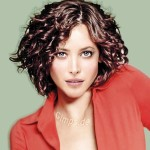 Hairstyles For Curly Hair 8