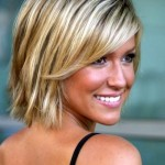 Hairstyles For Fine Hair 6