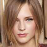 Hairstyles For Fine Thin Hair 6